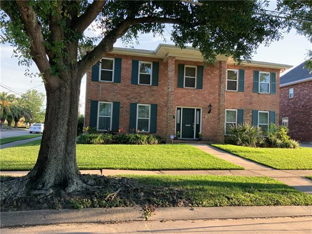 5016 Folse Drive, Metairie, LA 70006 (MLS #2204215) :: The Sibley Group