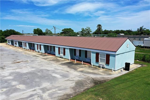 40279 Highway 23, Buras, LA 70041 (MLS #2204231) :: Crescent City Living LLC