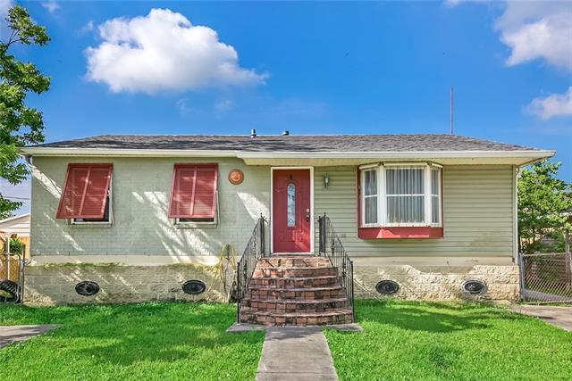 153 Helen Drive, Avondale, LA 70094 (MLS #2204232) :: Amanda Miller Realty