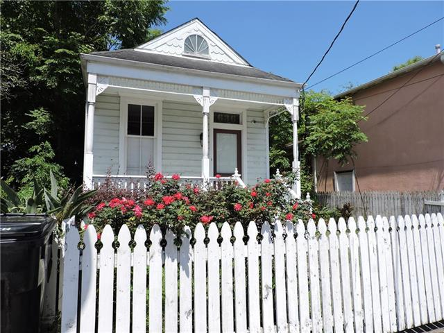 636 Seguin Street, New Orleans, LA 70114 (MLS #2204246) :: Inhab Real Estate
