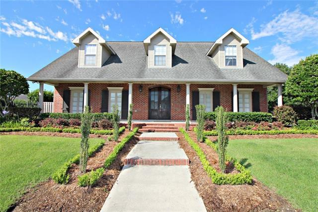 620 Oak Tree Road, Belle Chasse, LA 70037 (MLS #2204287) :: Crescent City Living LLC