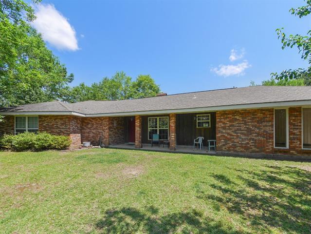 27053 C O Crockett Road, Angie, LA 70426 (MLS #2204295) :: Turner Real Estate Group