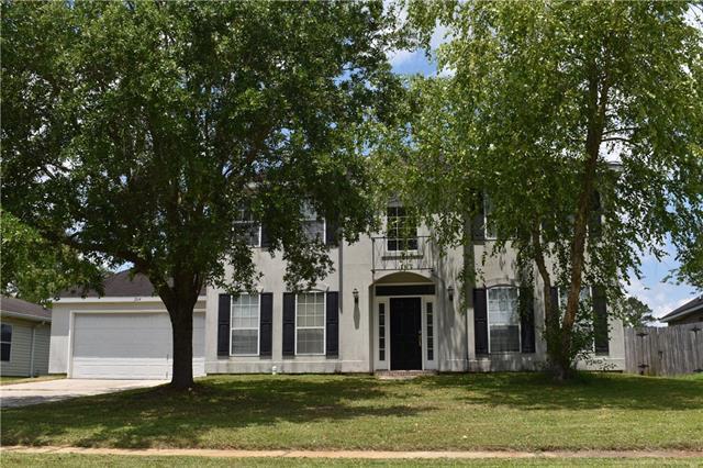 264 Goldenwood Drive, Slidell, LA 70458 (MLS #2204301) :: Crescent City Living LLC