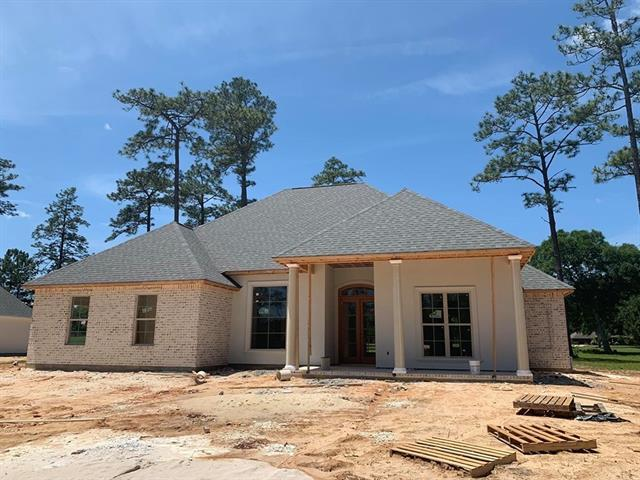 LOT 170 Money Hill Parkway, Abita Springs, LA 70420 (MLS #2204345) :: Turner Real Estate Group