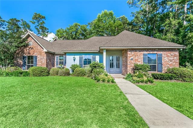 452 Belle Pointe Drive, Madisonville, LA 70447 (MLS #2204346) :: Turner Real Estate Group