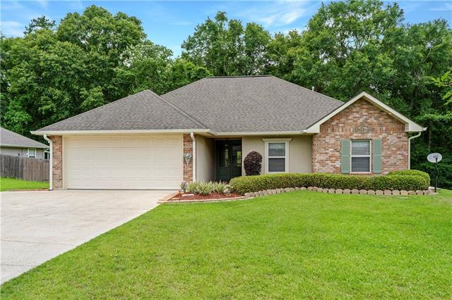 30129 Jacob Street, Albany, LA 70711 (MLS #2204347) :: Turner Real Estate Group