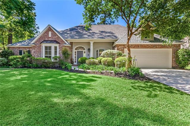 120 Red Bud Court, Covington, LA 70433 (MLS #2204352) :: Watermark Realty LLC