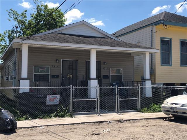 3324 Third Street, New Orleans, LA 70125 (MLS #2204383) :: Crescent City Living LLC