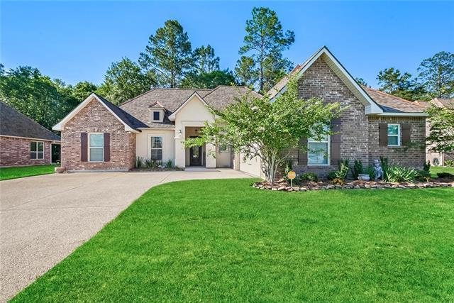 417 N Verona Drive, Covington, LA 70433 (MLS #2204387) :: Turner Real Estate Group