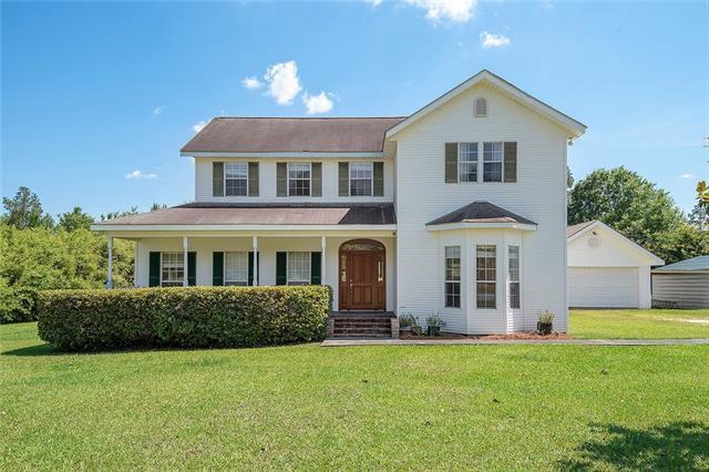 205 Alexandre Street, Folsom, LA 70437 (MLS #2204395) :: Crescent City Living LLC