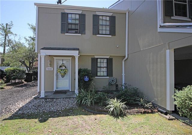4222 Paradis Lane, Kenner, LA 70065 (MLS #2204396) :: Amanda Miller Realty