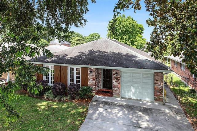 1412 High Avenue, Metairie, LA 70001 (MLS #2204420) :: Amanda Miller Realty