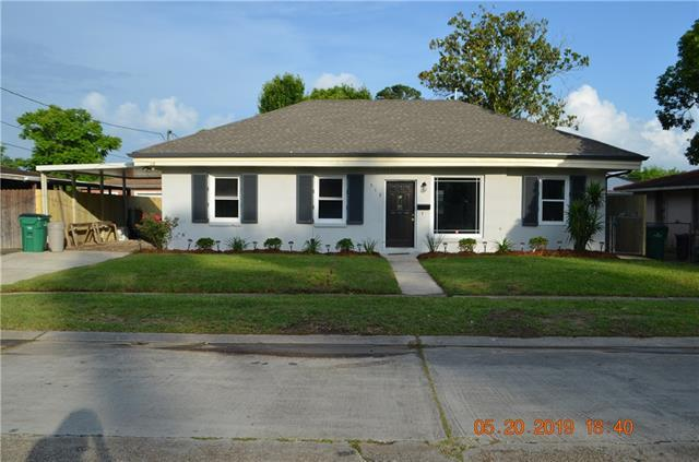 513 N Wilson Street, Metairie, LA 70003 (MLS #2204466) :: Turner Real Estate Group