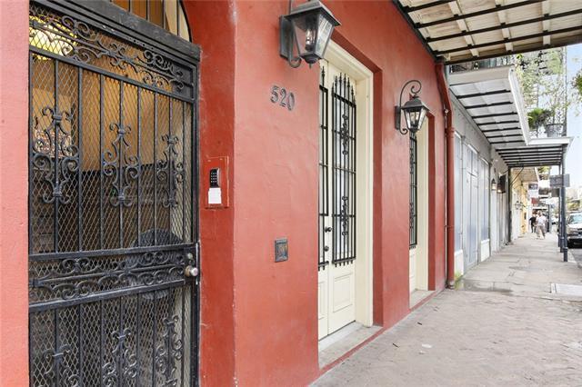 520 St Philip Street #9, New Orleans, LA 70116 (MLS #2204480) :: Crescent City Living LLC