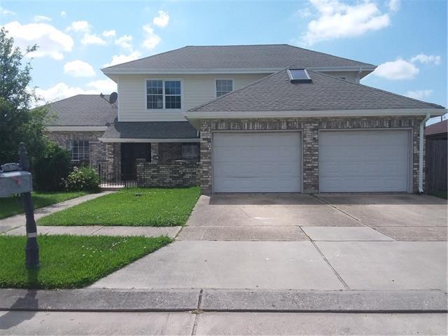 3208 Riverland Drive, Chalmette, LA 70043 (MLS #2204494) :: Robin Realty