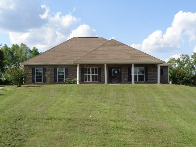 20376 Gleber Drive, Loranger, LA 70446 (MLS #2204496) :: Turner Real Estate Group