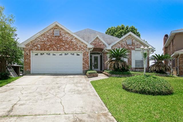114 Rampage Loop, Slidell, LA 70458 (MLS #2204520) :: Turner Real Estate Group