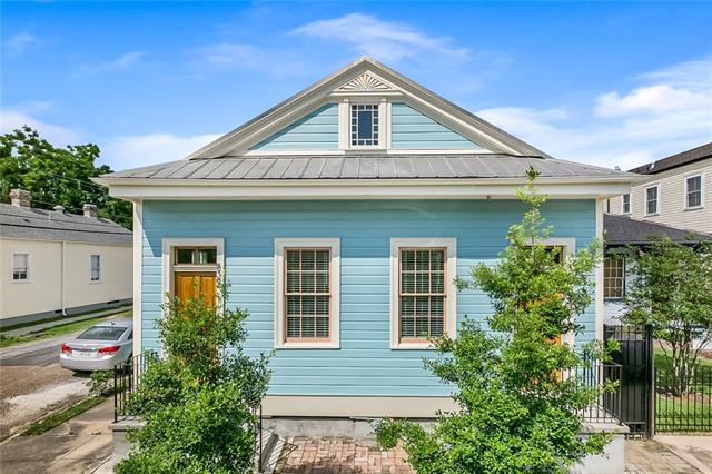 839 6 TH Street, New Orleans, LA 70115 (MLS #2204533) :: Crescent City Living LLC
