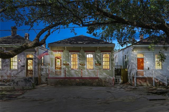 2542 Bienville Avenue, New Orleans, LA 70119 (MLS #2204544) :: Turner Real Estate Group