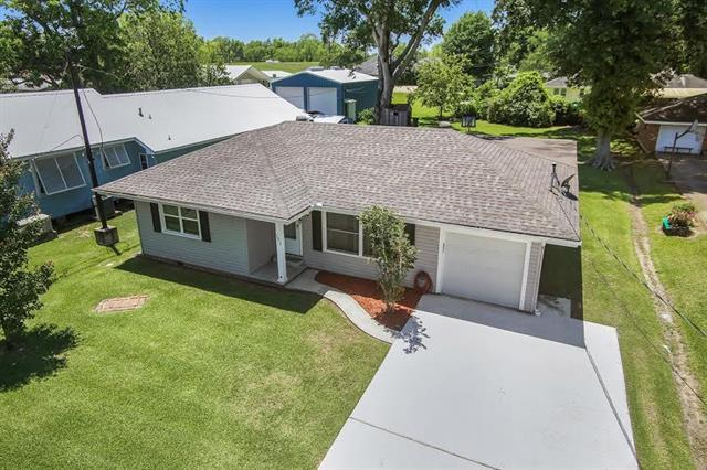 131 W 1ST Street, Reserve, LA 70084 (MLS #2204549) :: Inhab Real Estate