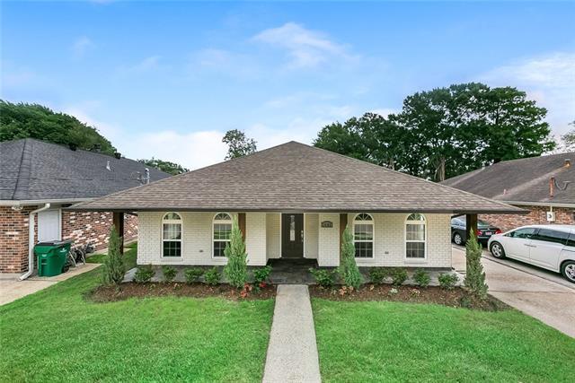1405 Pecan Avenue, Metairie, LA 70001 (MLS #2204557) :: Turner Real Estate Group