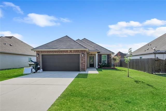 74389 Iota Avenue, Covington, LA 70435 (MLS #2204565) :: Inhab Real Estate