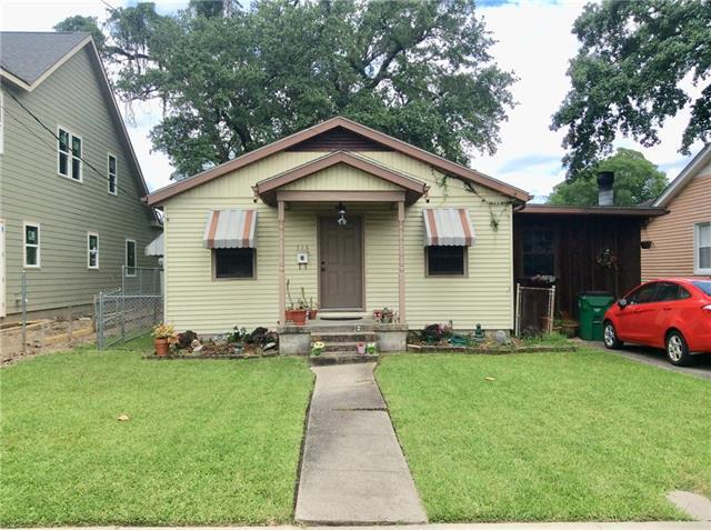 516 Melody Drive, Metairie, LA 70001 (MLS #2204573) :: Turner Real Estate Group