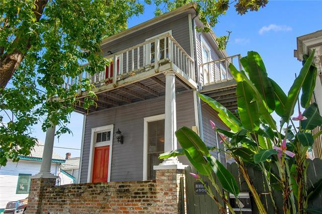 937 Third Street, New Orleans, LA 70130 (MLS #2204582) :: Crescent City Living LLC