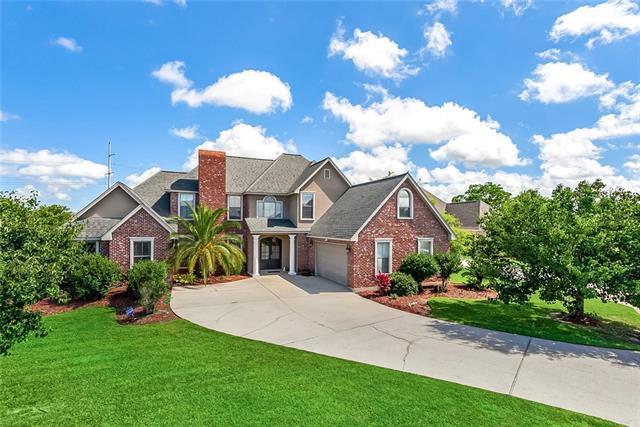 313 E Augusta Lane, Slidell, LA 70458 (MLS #2204590) :: Turner Real Estate Group