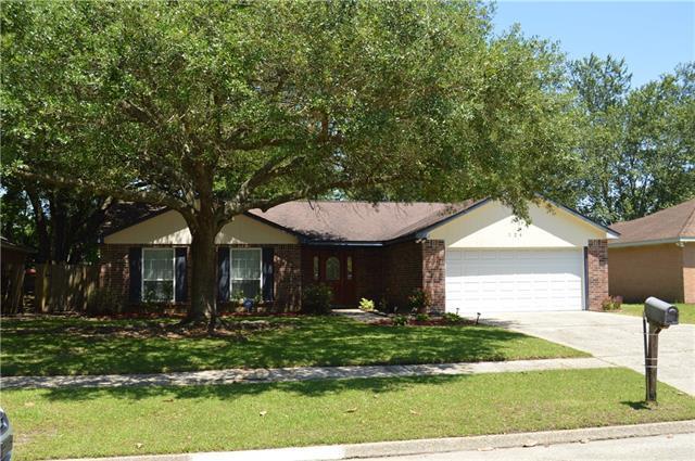 124 Nottingham Drive, Slidell, LA 70458 (MLS #2204591) :: Inhab Real Estate