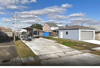 3712 Lyndell Drive, Chalmette, LA 70043 (MLS #2204612) :: Turner Real Estate Group