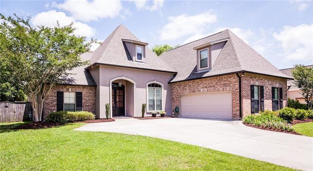 605 Silverthorne Lane, Covington, LA 70433 (MLS #2204620) :: Turner Real Estate Group