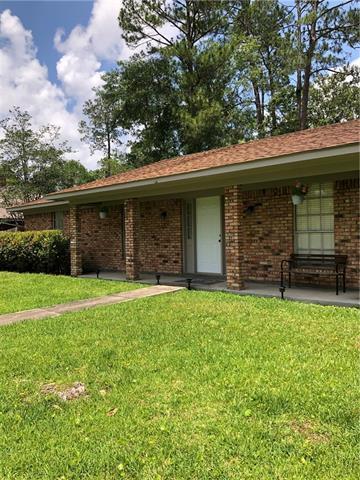 1553 Lakewood Drive, Slidell, LA 70458 (MLS #2204629) :: Inhab Real Estate
