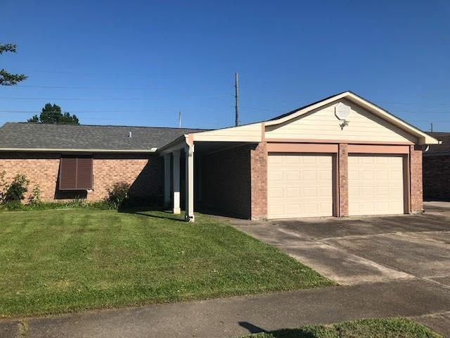 1748 E Frisco Drive, La Place, LA 70068 (MLS #2204630) :: Inhab Real Estate
