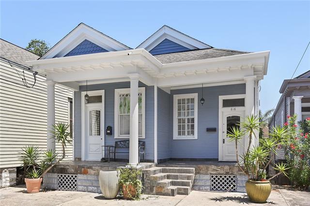 818 Olga Street, New Orleans, LA 70119 (MLS #2204632) :: Crescent City Living LLC