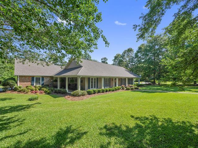 108 Smith Road, Franklinton, LA 70438 (MLS #2204660) :: Amanda Miller Realty