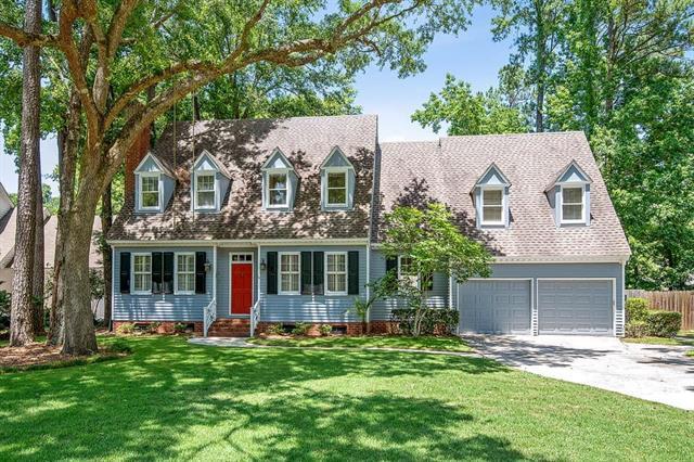204 Branch Lane, Mandeville, LA 70448 (MLS #2204680) :: Turner Real Estate Group