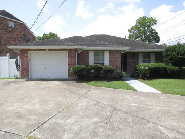 6201 General Meyer Avenue, New Orleans, LA 70131 (MLS #2204697) :: Watermark Realty LLC