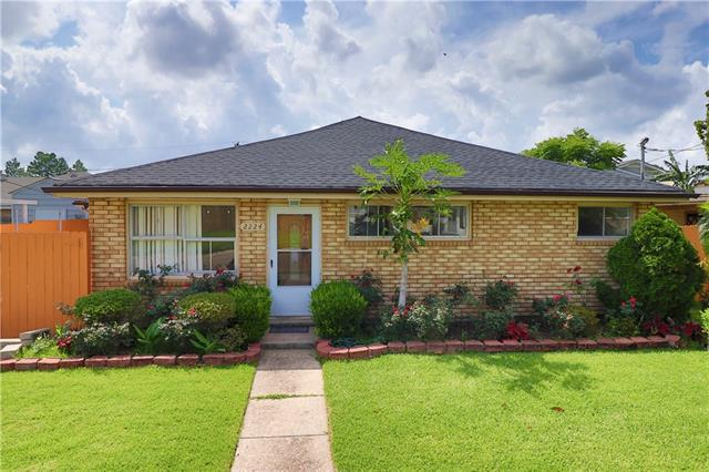 2224 Marietta Street, Chalmette, LA 70043 (MLS #2204714) :: Turner Real Estate Group