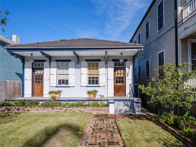 835 Sixth Street, New Orleans, LA 70115 (MLS #2204733) :: Crescent City Living LLC