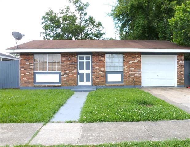 2525 Joy Ann Drive, Marrero, LA 70072 (MLS #2204735) :: Turner Real Estate Group