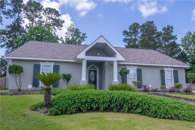 101 Cecile Court, Slidell, LA 70458 (MLS #2204742) :: Turner Real Estate Group