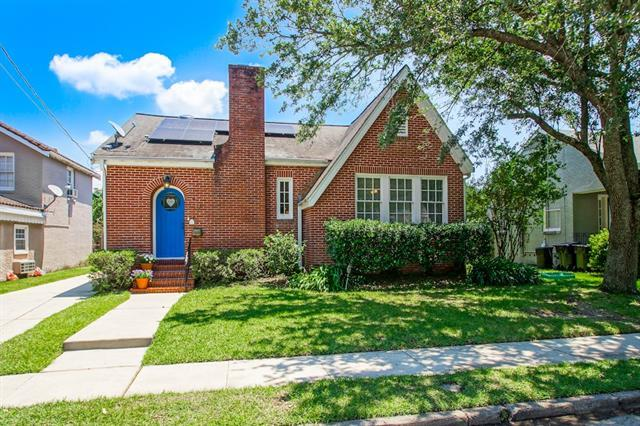 67 Maryland Drive, New Orleans, LA 70124 (MLS #2204744) :: The Sibley Group