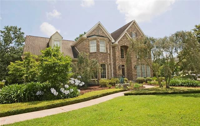 119 English Turn Drive, New Orleans, LA 70131 (MLS #2204758) :: Turner Real Estate Group