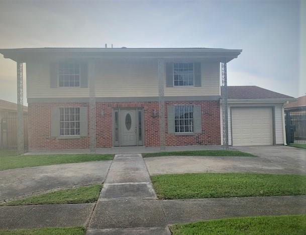 8431 Lomond Road, New Orleans, LA 70127 (MLS #2204779) :: Top Agent Realty