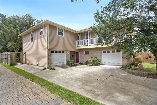 1216 Riviera Avenue, New Orleans, LA 70122 (MLS #2204788) :: Watermark Realty LLC