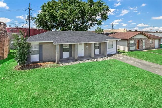796 Madewood Drive, La Place, LA 70068 (MLS #2204792) :: The Sibley Group
