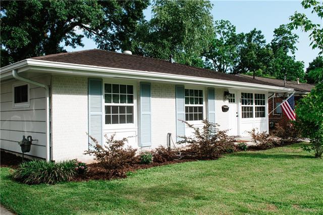 501 Arnold Avenue, River Ridge, LA 70123 (MLS #2204803) :: Watermark Realty LLC