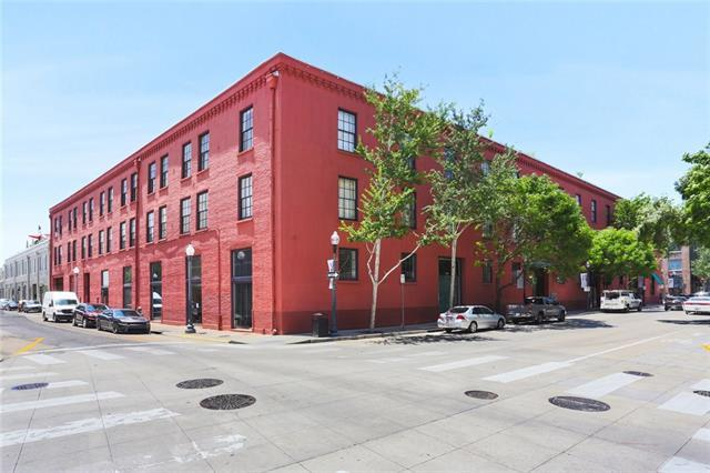 330 Julia Street #233, New Orleans, LA 70116 (MLS #2204804) :: Turner Real Estate Group