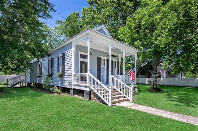 303 W 26TH Avenue, Covington, LA 70433 (MLS #2204819) :: Turner Real Estate Group